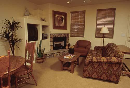 Rent timeshare at WorldMark Bison Ranch