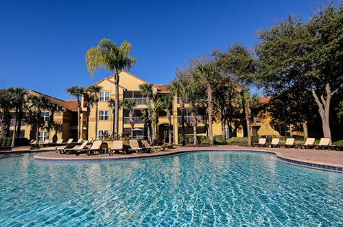 Timeshare for sale atWestgate Blue Tree Resort
