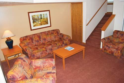 Rent timeshare at Wolf Creek Village II