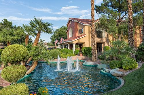 Buy timeshare at Westgate Flamingo Bay Club