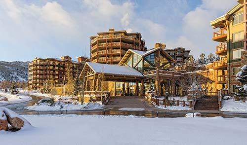 Photo of Westgate Park City Resort and Spa, USA