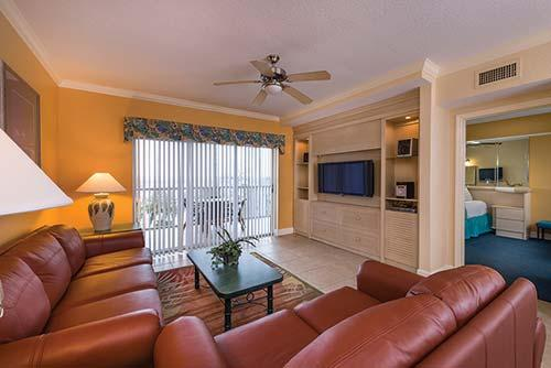 Located in the heart of Central Florida, Westgate Vacation Villas is one