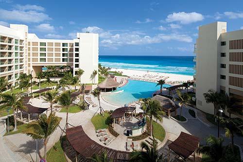 Timeshare for sale atWestin Lagunamar Ocean Resort Villas & Spa, Cancun