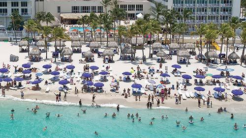 Westgate Miami Beach And Newport Beachside Hotel Resort