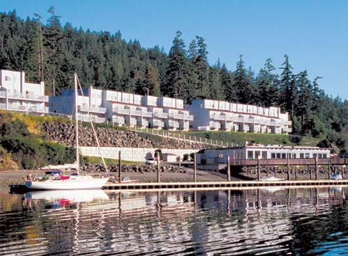 Shell Vacation Club Resort Directory Worldmark Discovery Bay