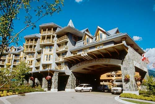 Buy timeshare at WorldMark Cascade Lodge
