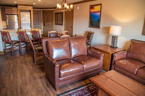 Interval international resort directory westgate smoky for About you salon gatlinburg tn