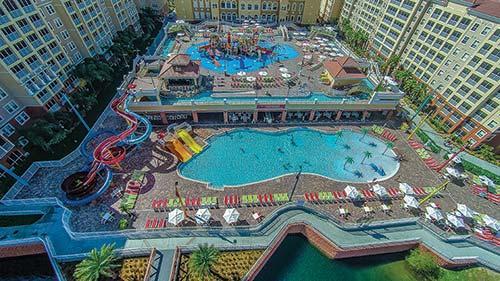 Interval International Resort Directory Westgate Town Center