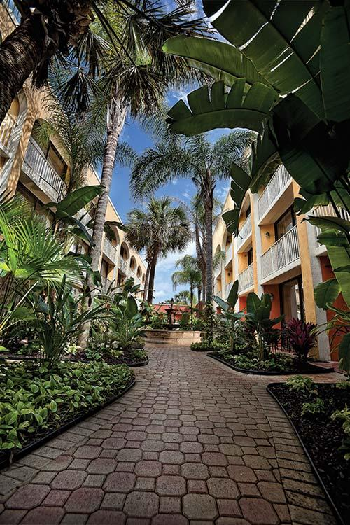 Timeshare for sale atWestgate Towers