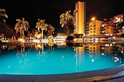 Description Amenities Map Weather Zuana Beach Resort Is Located On Beautiful Bello